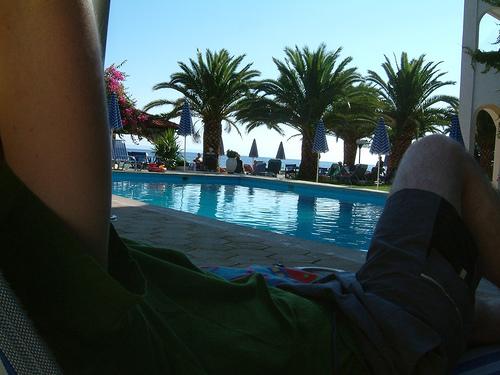 Zakynthos Urlaub