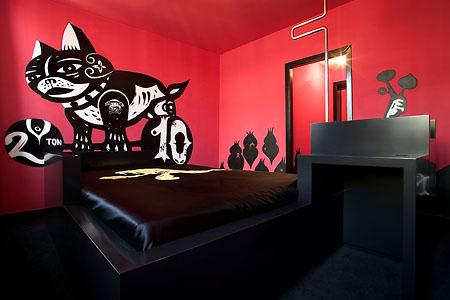 Room von »Speto - Brazil«