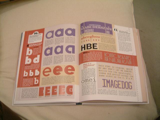 Logo + Font Lettering Bible