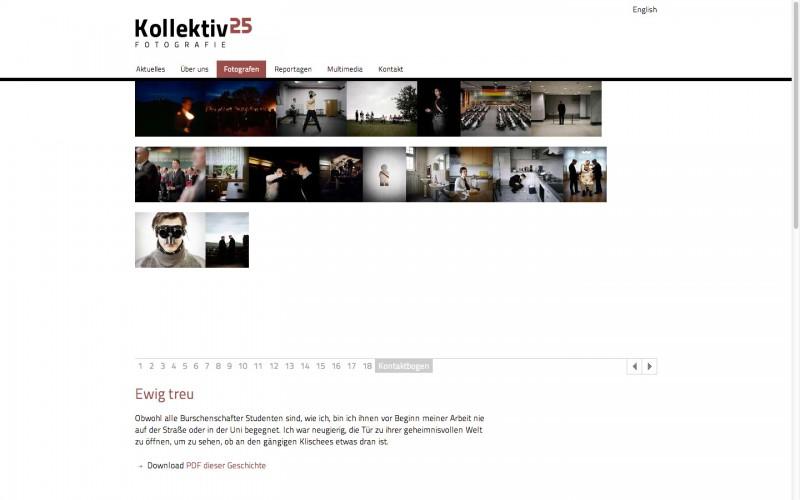 Kollektiv25.de