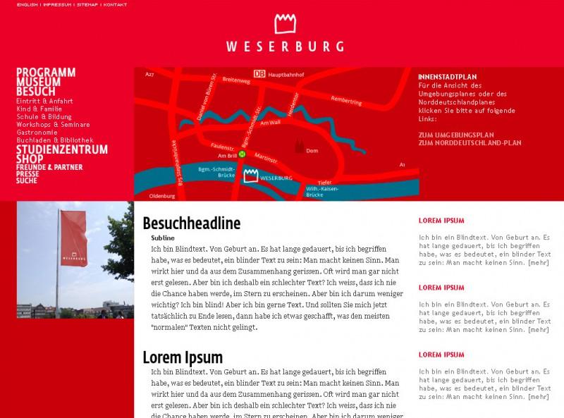 weserburg.de