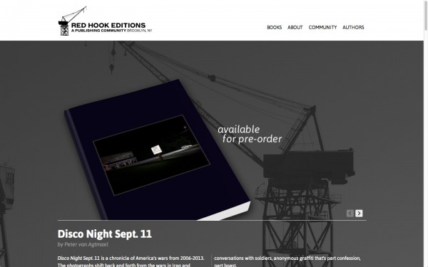redhookeditions.com