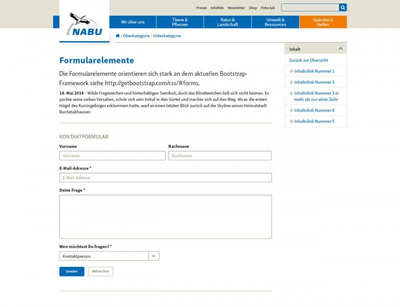 NABU.de